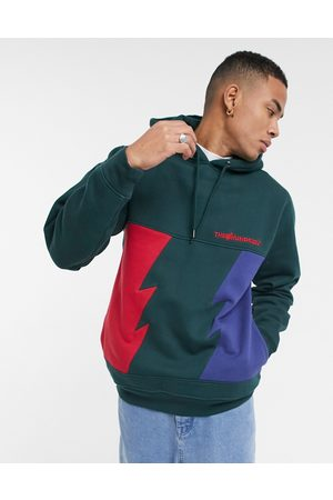 The Hundreds Sudadera con capucha Emblem de