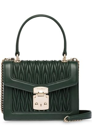 Miu Miu Bolso shopper Confidential