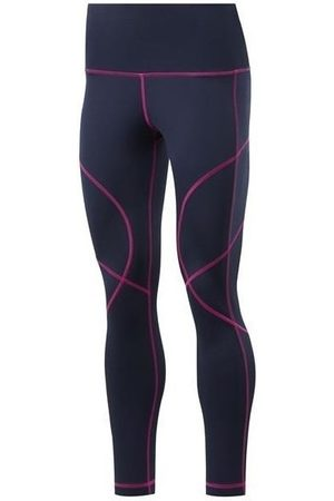Reebok Panties Wor Myt Stitch Tight para mujer