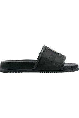 Gucci Chanclas Off The Grid
