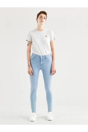 Levi's 720™ High Rise Super Skinny Jeans / Galaxy Piece