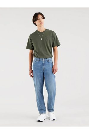 Levi's Tapered Carpenter / In Blues