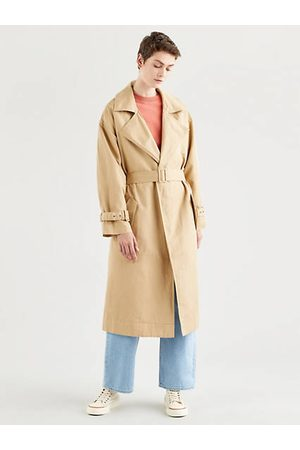 Levi's Miko Trench Neutral / Incense