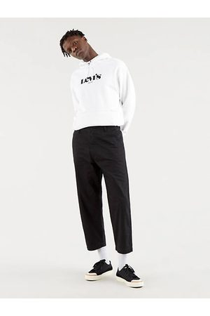 Levi's Hombre Pantalones chinos - XX Stay Loose Chino Crop / Meteorite