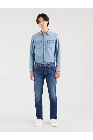 Levi's Hombre Slim - 511™ Slim Jeans Neutral / Band Wagon