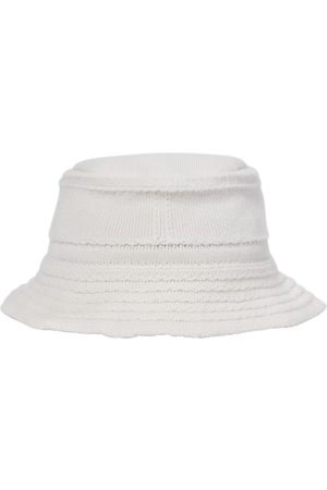 Barrie Sombrero de cachemir y algodón