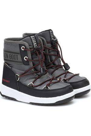 Moon Boot Botas de nieve Boy Mid WP