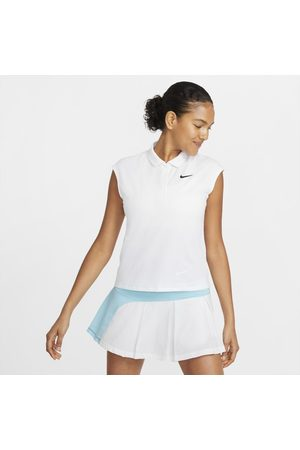 Nike Court Victory Polo de tenis - Mujer
