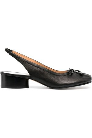 Maison Margiela Mujer Tacón - Zapatos con tira trasera