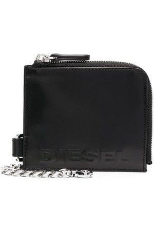 Diesel Monedero con transparente