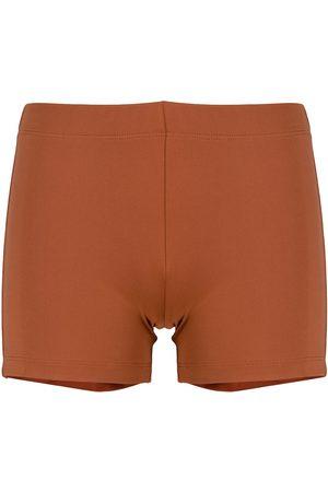 Styland Shorts de tejido jersey