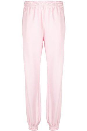 Styland Pantalones de chándal con bajos elásticos