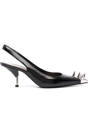 Alexander McQueen Zapatos de tacón Punk Stud