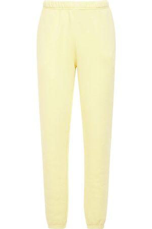 Pantalones Y Vaqueros De Color Amarillo Para Mujer Fashiola Es