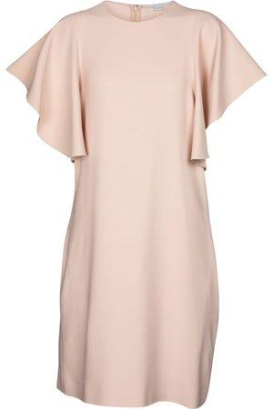 Stella McCartney Vestido corto Lana de cady elastizado