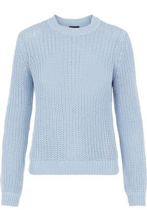 Pieces Mujer Jerséis y suéteres - Jersey de punto