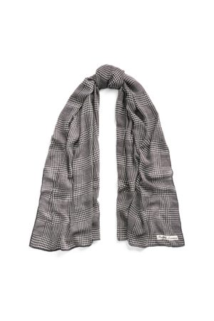 Ralph Lauren Mujer Bufandas y Pañuelos - Bufanda de cachemira en espiga