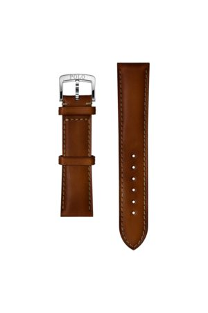 Polo Ralph Lauren Calfskin Watch Strap