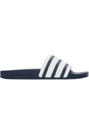 "adidas | Hombre Sandalias ""adilette"" Con Bandas 10"
