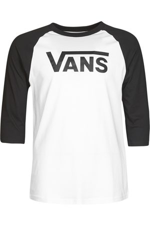 Vans Camiseta manga larga CLASSIC RAGLAN para hombre