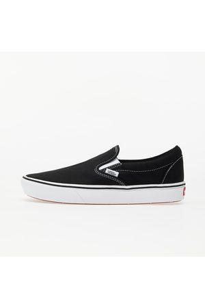 Vans ComfyCush Slip-On (Classic) Black/ True White