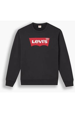 Levi's Standard Graphic Fleece / Jet Black