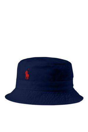 Polo Ralph Lauren Hombre Sombreros - Sombrero de pescador de algodón