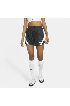 Nike Mujer Pantalones cortos - Dri-FIT Strike Pantalón corto de fútbol de tejido Knit