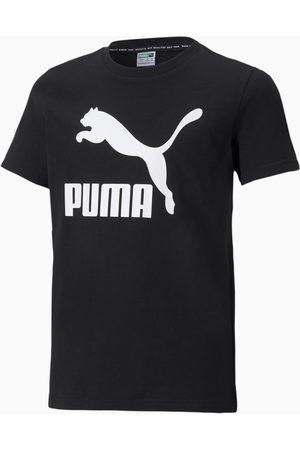 PUMA Camiseta Classics B Juvenil, , Talla 104