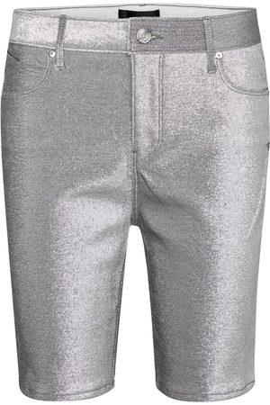 RTA Mujer Vaqueros - Shorts skinny de jeans Toure