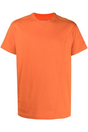 A-cold-wall* Essentail cotton T-shirt