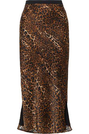 CAMI Mujer Midi - Faldas a media pierna