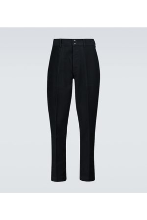 Tom Ford Hombre Pantalones chinos - Pantalones tapered ajustados