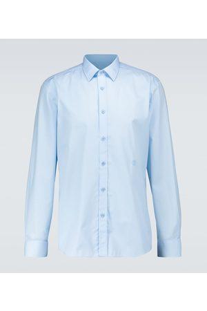 Burberry Camisa de algodón