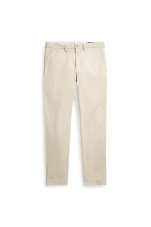 Ralph Lauren Pantalón chino elástico Classic Fit