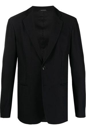 Armani Hombre Blazers - Blazer texturizado con botones