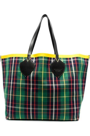 Burberry Bolso shopper a cuadros
