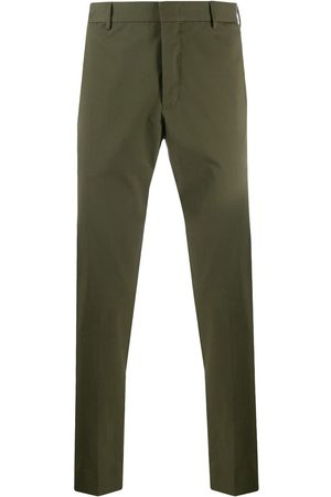 PT01 Hombre Pantalones chinos - Pantalones chinos con corte slim