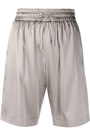 Fabiana Filippi Pantalones cortos con cordones
