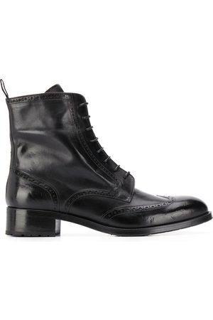 Scarosso Mujer Tacón - Zapatos de tacón Grazia de estilo slip-on