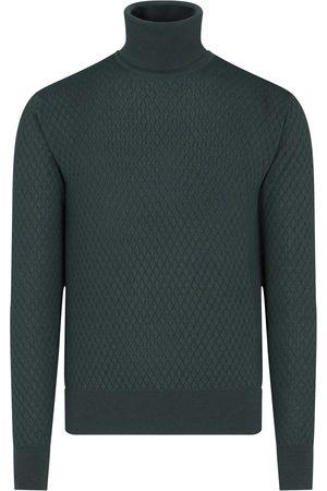 Dolce & Gabbana Jersey con cuello alto