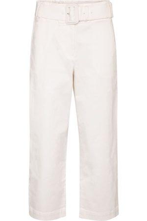 Proenza Schouler Pantalones con cinturón