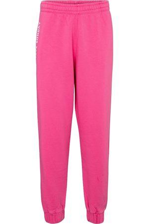 ROTATE Pantalones de chándal Mimi con logo