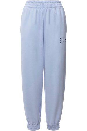 "McQ | Mujer Pantalones ""collection 0"" De Jersey De Algodón Xxs"
