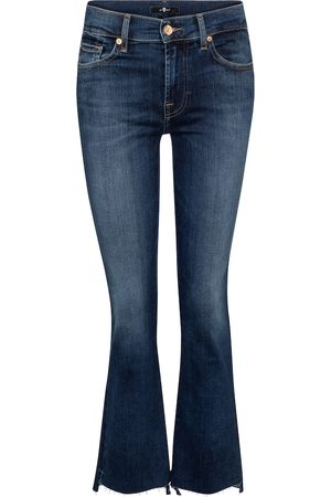 7 for all Mankind Jeans slim Illusion bootcut