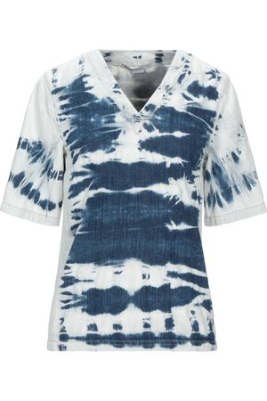 Stella McCartney Camisas vaqueras