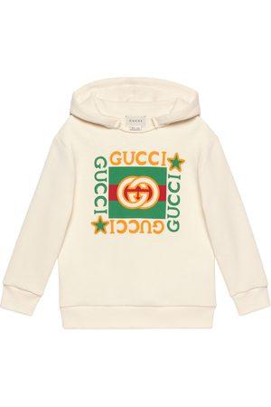 Gucci Niña Sudaderas - Sudadera infantil con logo