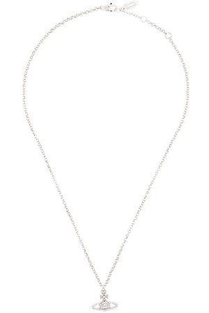 Vivienne Westwood Collar Mayfair Bas Relief con colgante