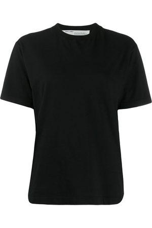 OFF-WHITE Camiseta con motivo de flechas