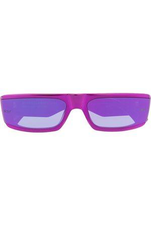 Retrosuperfuture Gafas de sol con montura cuadrada